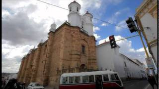 preview picture of video 'Turismo en Sucre, Bolivia. Misional Tours'