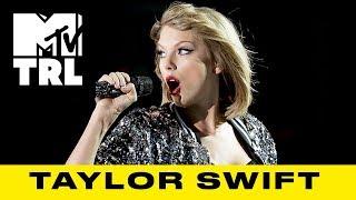Taylor Swift Effect ft. Teen Vogue's Ella Cerón & Rolling Stone's Tessa Stuart | TRL