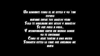 Me Matas - Daddy Yankee Ft. Rkm y Ken-Y Con Letra