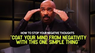 How to Change the Way You See Yourself | Steve Harvey | #HAPPIERMOTIVATION ( 2020 motivation )