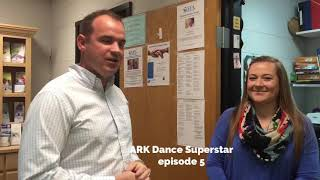 ARK Dance Superstar - Episode 5