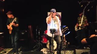 Ted Peters & Gumbo Ya Ya-One Night Only