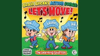 Brain Breaks Skip-a-Dee-Doo