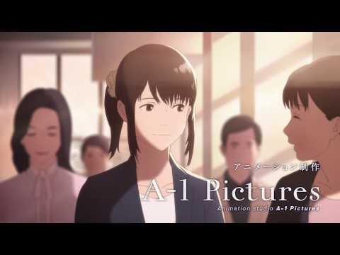 【フルver.】僕はロボットごしの君に恋をする アニメPV