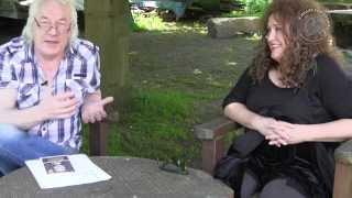 AHFS TV 2014 Anne Haigis Interview