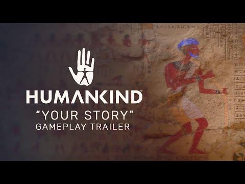 Humankind : Trailer