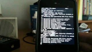 How to unlock an iphone 3g/3gs  4.2.1 ,4.1