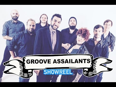 Groove Assailants Video