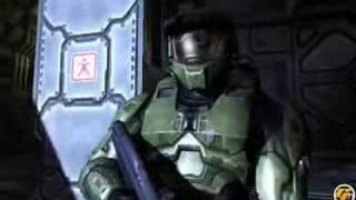 Halo 2 video
