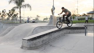 BMX- GAME OF B.I.K.E IN LOS ANGELES (#2)