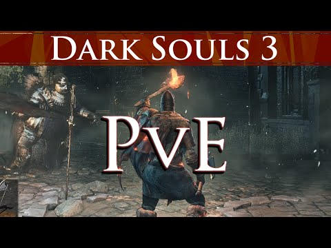Видео № 1 из игры Dark Souls 3 [PC]