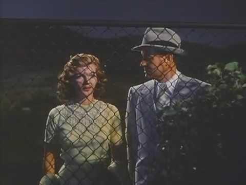 1953 Flight To Tangier FULL MOVIE