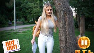 Hilf mir! jung pleite verzweifelt - Verliebt in einen Baum! | Sashka