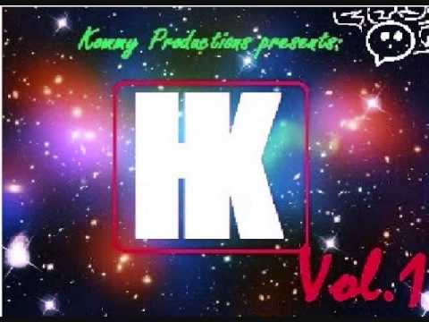 HK Full Mixtape Deluxe Edition