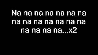 Revolution Fefe Dobson w/ lyrics