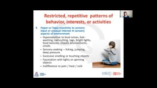Children with Autism Spectrum Disorders: Training for EMS