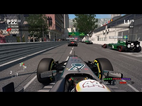 formule 1 pc 2013