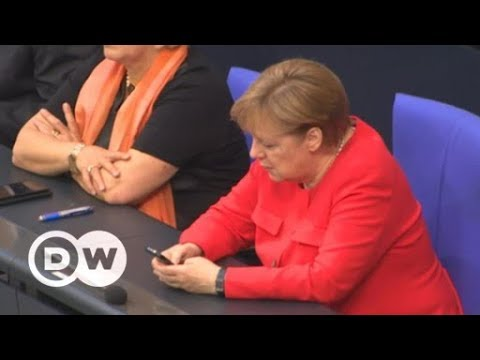 Merkel's Government - Mired in Conflict? | DW English