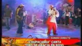 Tiro de Gracia - mix