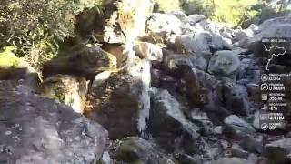 Alphen Trail, Cape Town