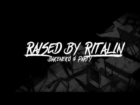 【CYBER DIVA & PARTY】Raised by Ritalin【VOCALOID ORIGINAL】