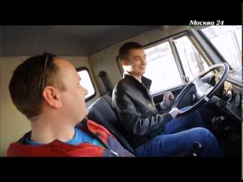 """""""Городской репортаж"""": Как получить водительские права"""