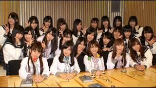 AKB48の島田晴香さん、宮崎美穂さん、山内鈴蘭さんがドラフトについて語る