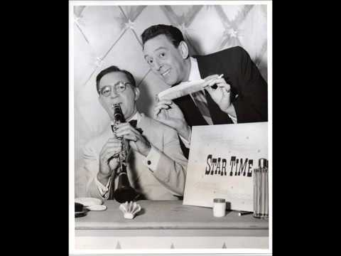 Benny Goodman Sextet Live - Honeysuckle Rose - Feb 1951 Teddy Wilson