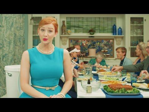 PooPourri.com Commercial for Poo-Pourri (2016 - 2017) (Television Commercial)