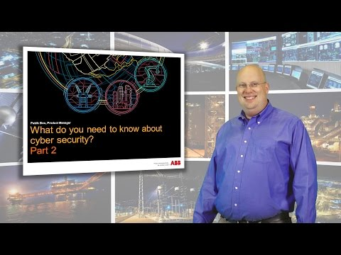 What Do You Need to Know about Cyber Security? - PART 2