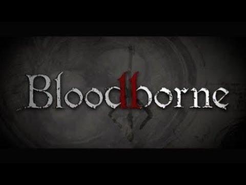 Bloodborne 2 все таки выйдет ? Ответ Хидэтака Миядзаки