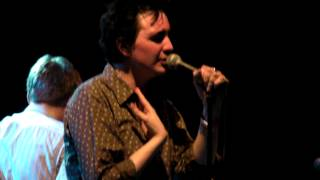 Art Brut - 08 - Sexy Sometimes (live at The Public, West Bromwich - 7th April 12)