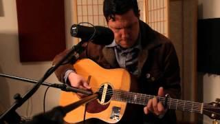 Damien Jurado - Northbound (Donewaiting.com Presents Live at Electraplay)