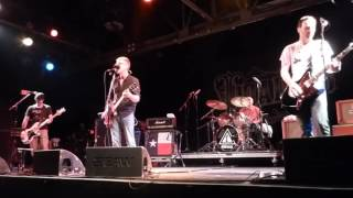 Toadies - Possum Kingdom → Got a Heart (Houston 09.23.16) HD