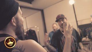 Zulú Hip Hop Jam - Cosa Nostra (Video oficial)