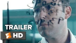 The Accountant Official Trailer 2 2016  Ben Affleck Movie