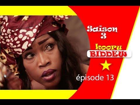 Kooru Biddew Saison 3 – Épisode 13