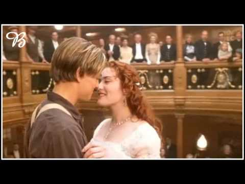 Titanic [WHEN YOU SAY NOTHING AT ALL]; Jack & Rose