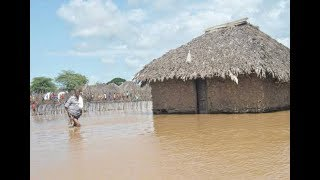 RAGING FLOODS: Atleast 15,000 people displaced and 10 villages submerged in Tana Delta