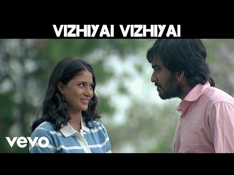 Vizhiyai Vizhiyai Video  Chinmayee