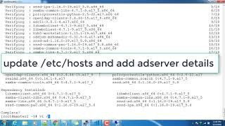 Integrating Linux Servers With Active Directory