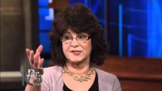 Dr. Phil Uncensored: The Monster In-Law Returns!