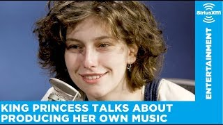 King Princess Talks About Producing Her Own Music