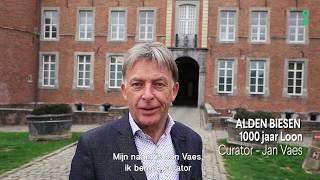 Open Monumenten: Prachtige expo Alden Biesen vertelt 1000 jaar Limburgse geschiedenis