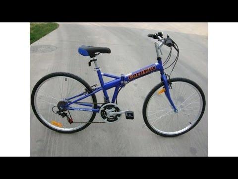 10 Καλύτερα Αναδιπλούμενα Ποδήλατα