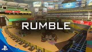 Descent DLC Pack: Rumble