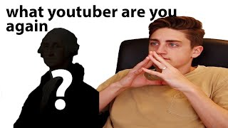 Taking Which Youtuber Are You Quiz Part 2