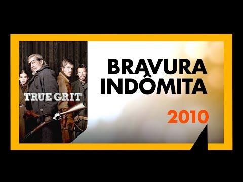 BRAVURA INDÔMITA (2010) - SESSÃO #117 - MEU TIO OSCAR