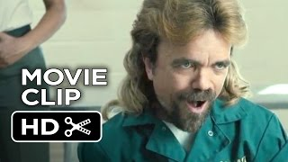 Pixels Movie CLIP - Demands (2015) - Adam Sandler, Peter Dinklage Video Game Action Movie HD