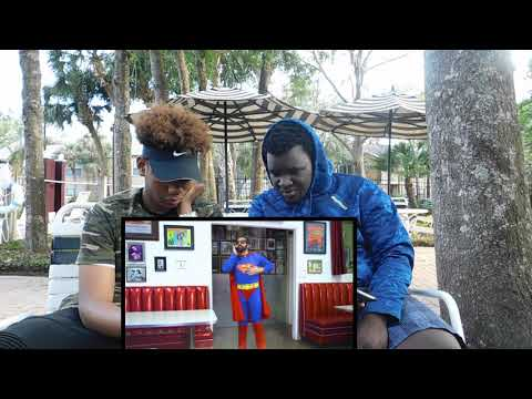 Racist Superman | Rudy Mancuso, Alesso & King Bach {REACTION}
